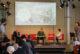 Alex de Rijke Speaks on Maggie's at the Berlin Healthcare Symposium