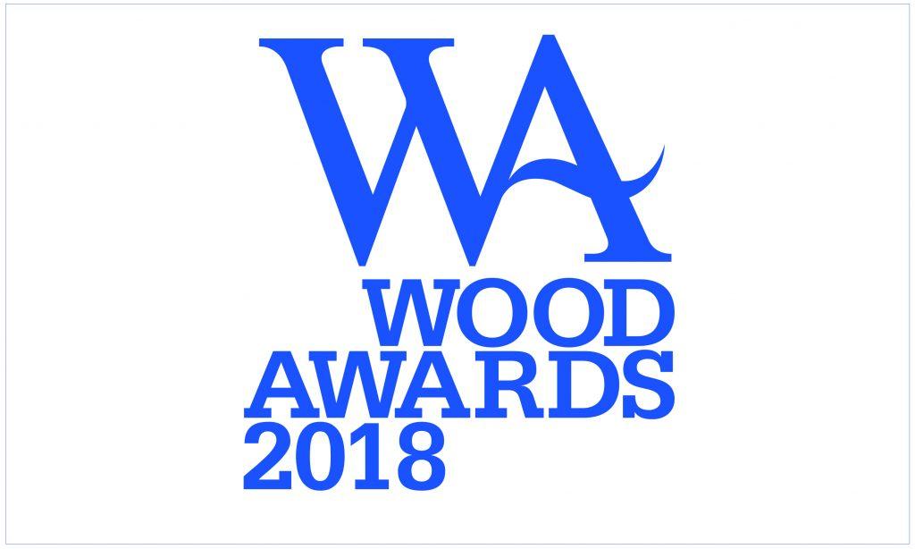 Jonas Lencer Judges the 2018 Wood Awards
