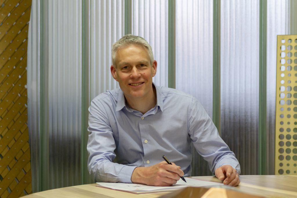 Philip joins Lambeth Design Review Panel