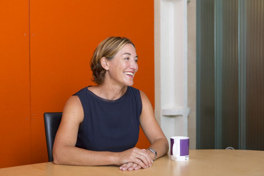 Sadie appointed to Homes England's Board