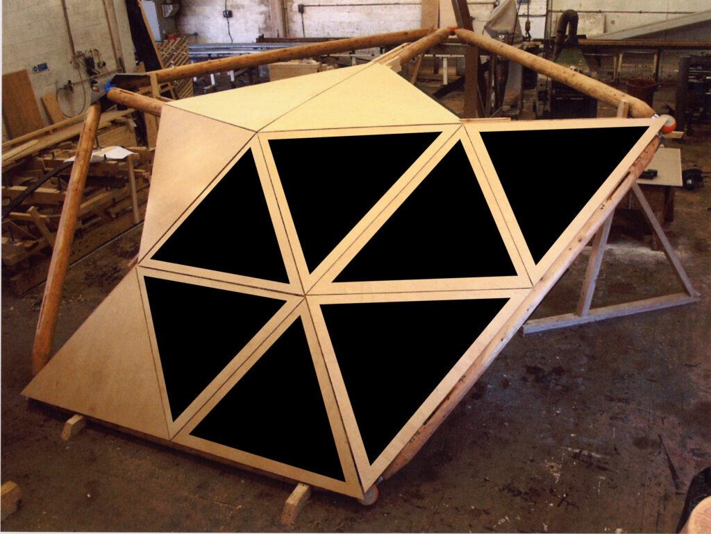 Factory prototype