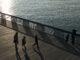 Hastings Pier's new balustrade
