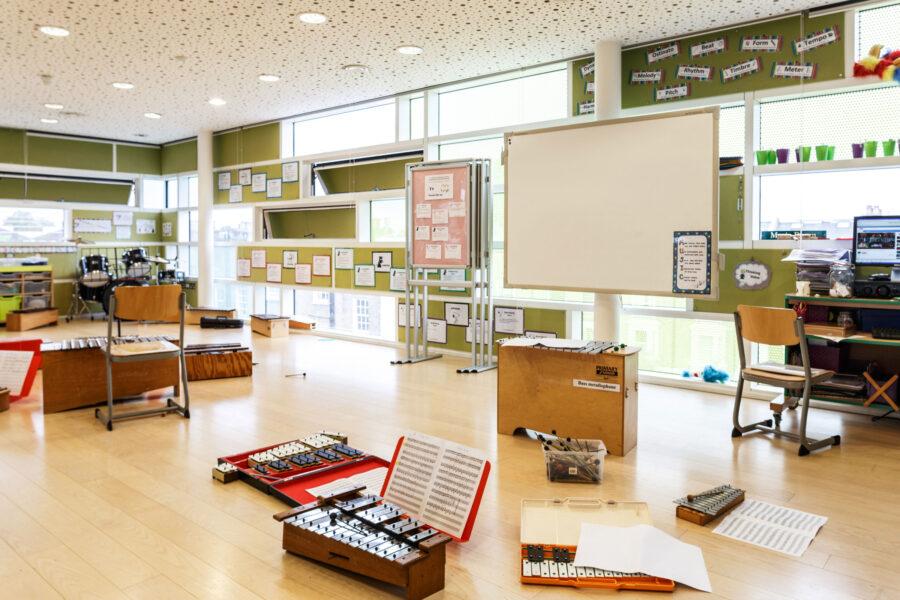 Clapham Manor School