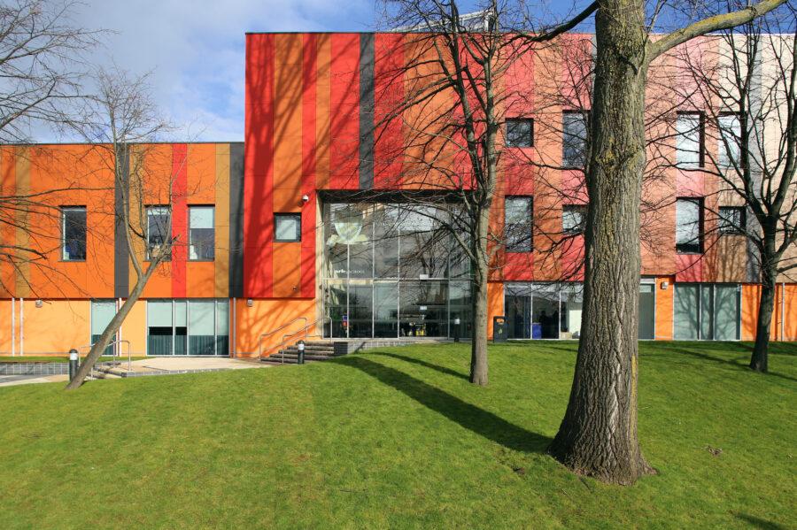 St Alban's Academy
