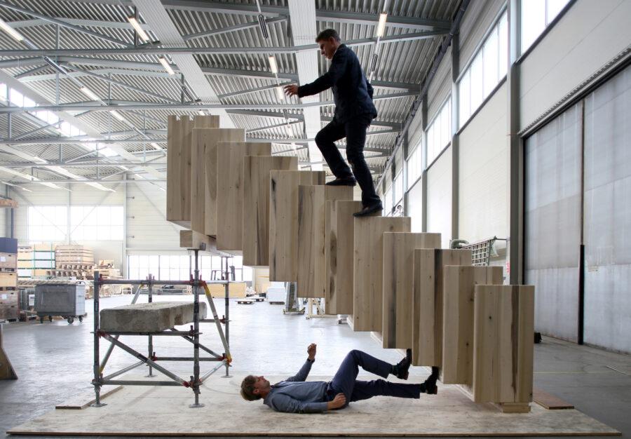 Timber Architecture Expert Jonas Lencer to Judge Wood Awards