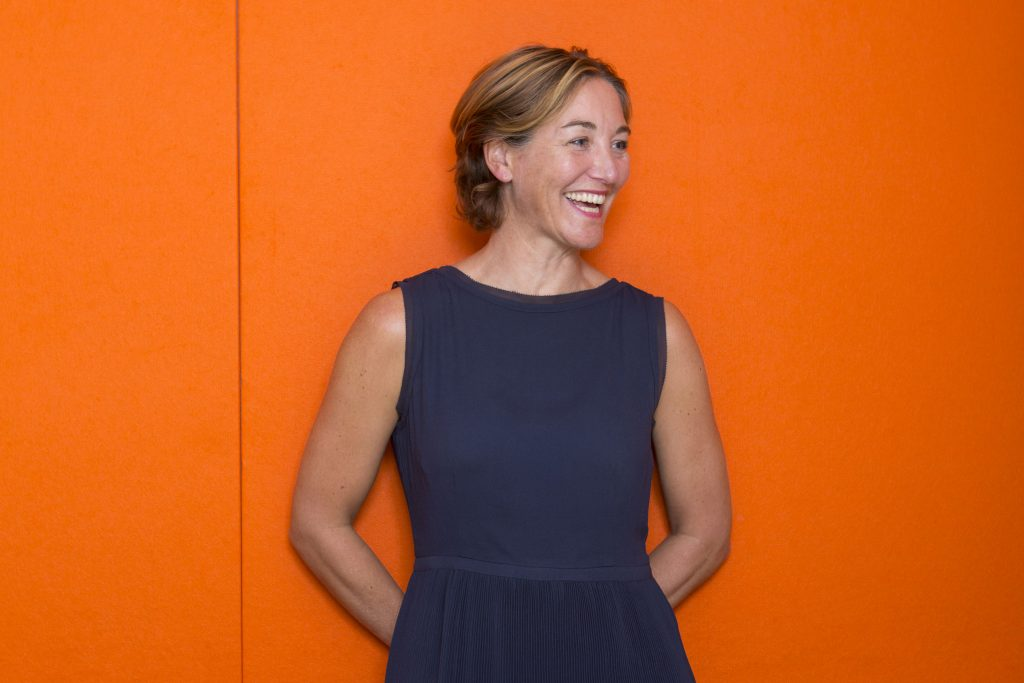 dRMM director Sadie Morgan awarded RIBA Honorary Fellowship