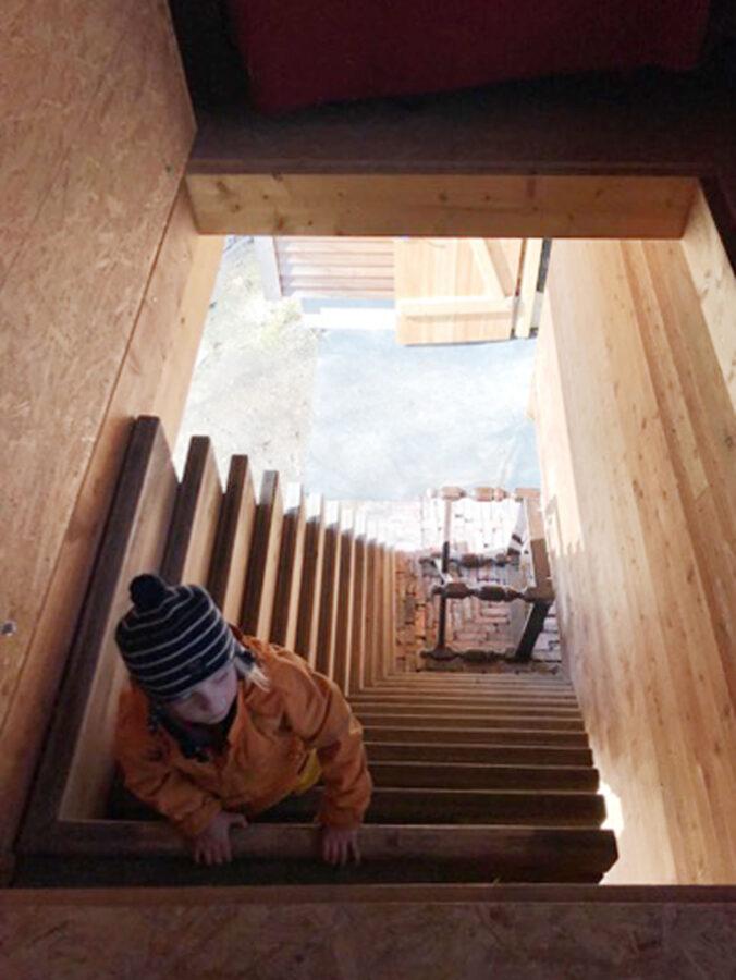 Endless Stair