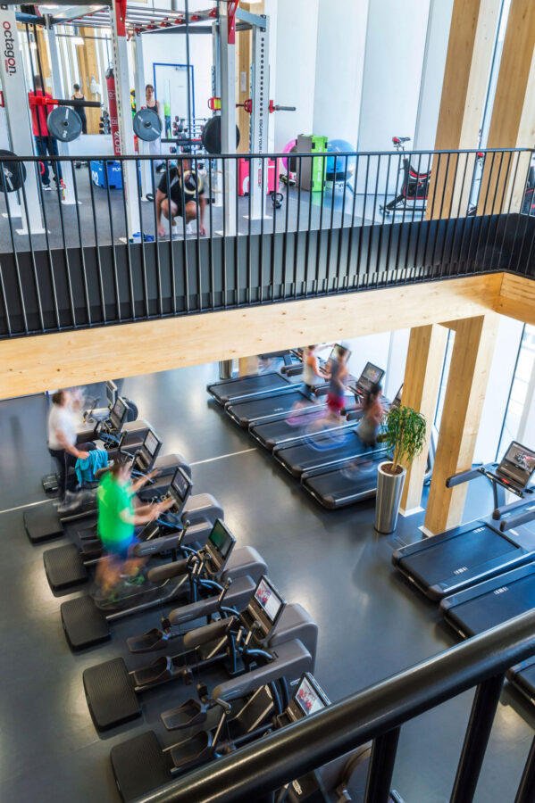 Sky Health & Fitness