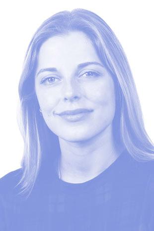 Anna Lisa McSweeny