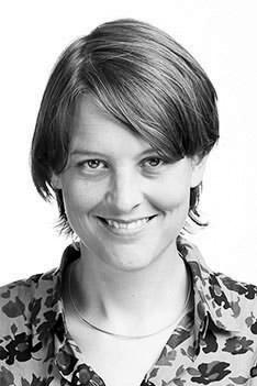 Judith Stichtenoth