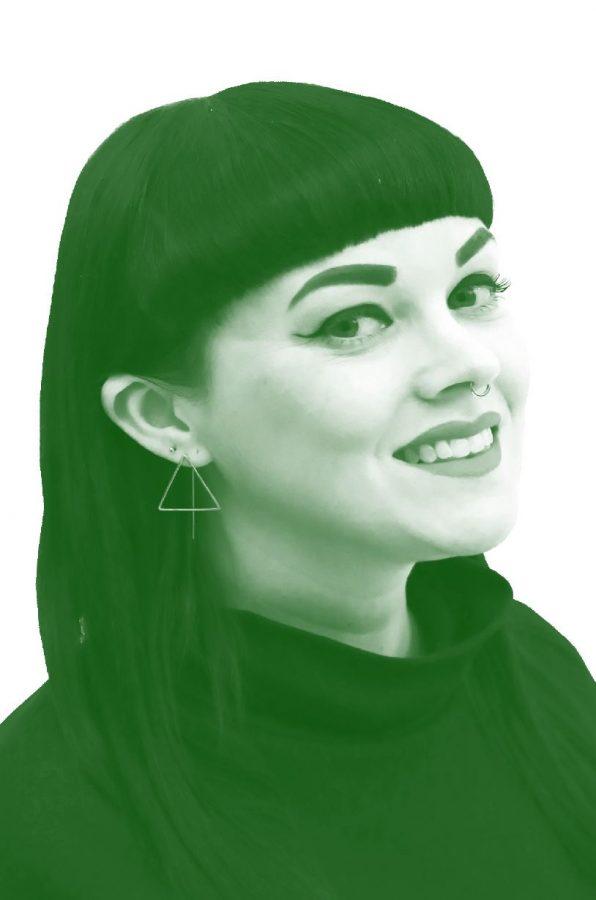 Sarah Habershon