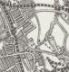 Historic map of Fish Island