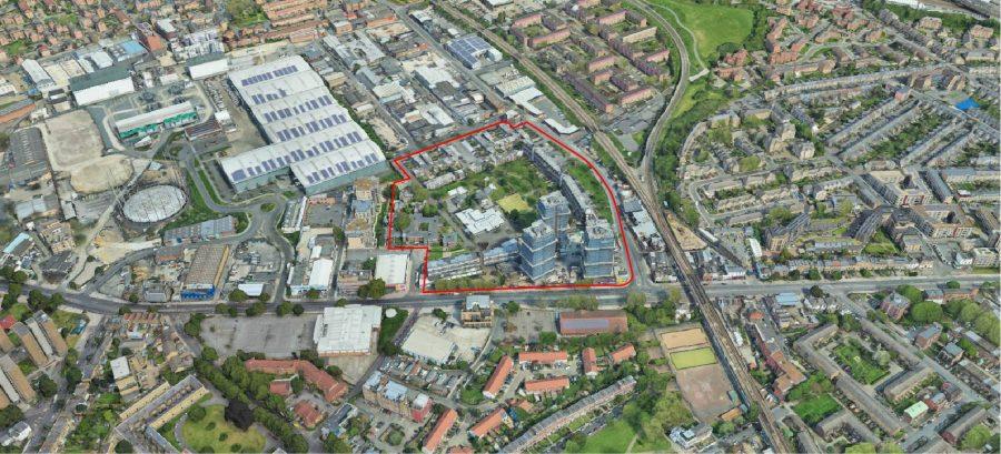Southwark Council selects dRMM-led team for Tustin Estate regeneration