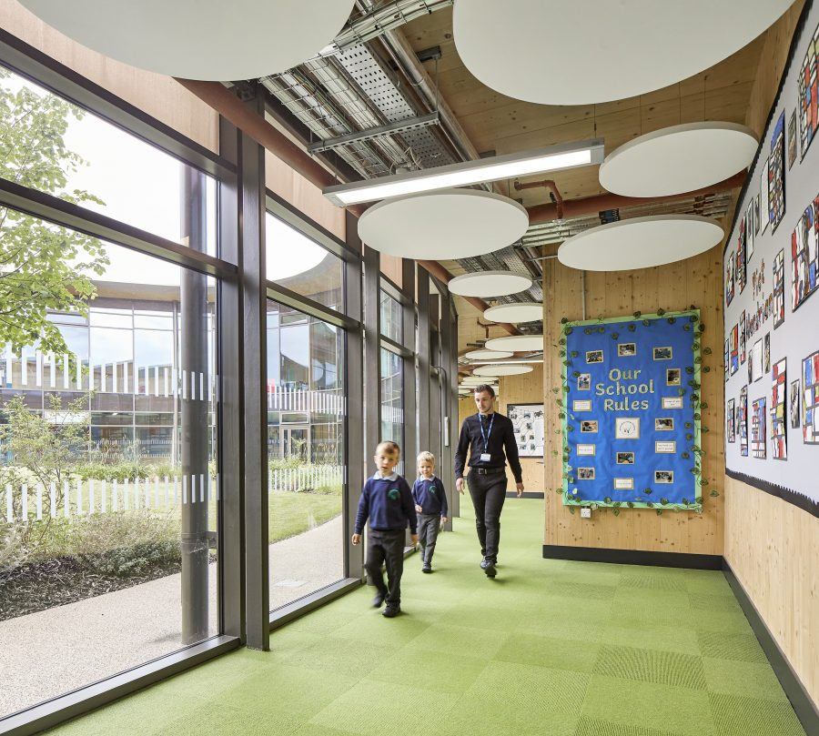 Wintringham Primary Academy